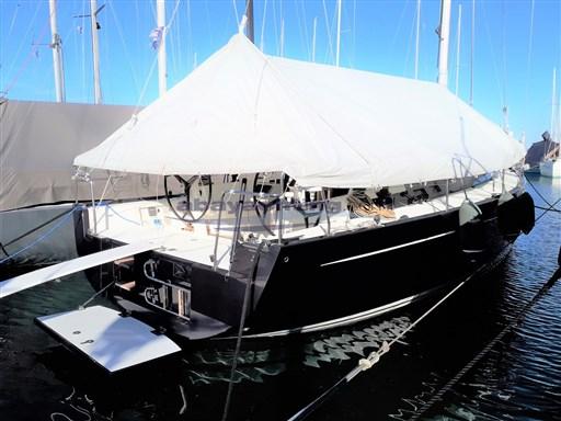 Abayachting Solaris Yachts 42 5