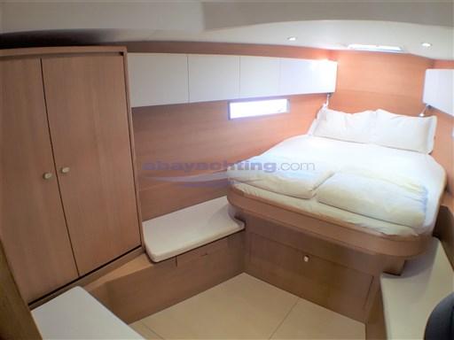 Abayachting Solaris Yachts 42 34
