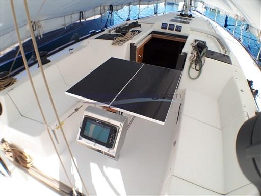 Abayachting Solaris Yachts 42 12