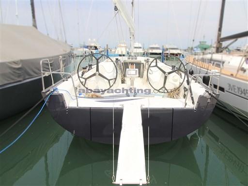 Abayachting Solaris Yachts 42 3