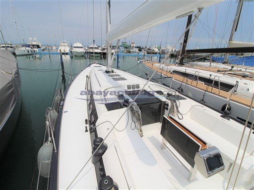 Abayachting Solaris Yachts 42 18
