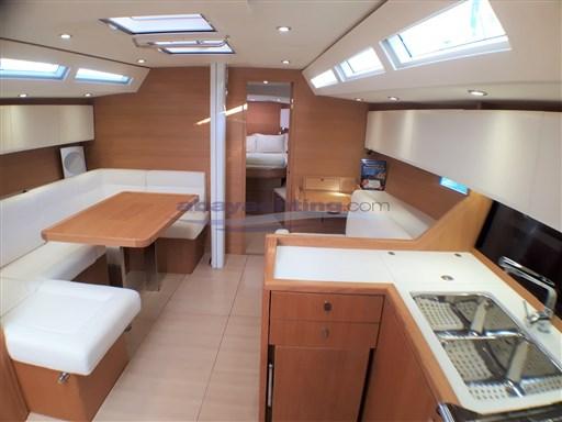 Abayachting Solaris Yachts 42 23
