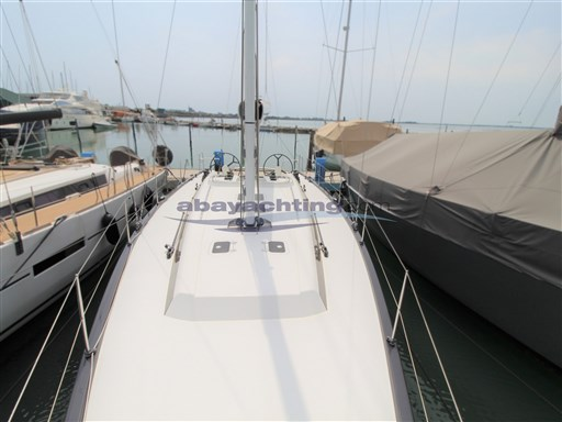 Abayachting Solaris Yachts 42 21