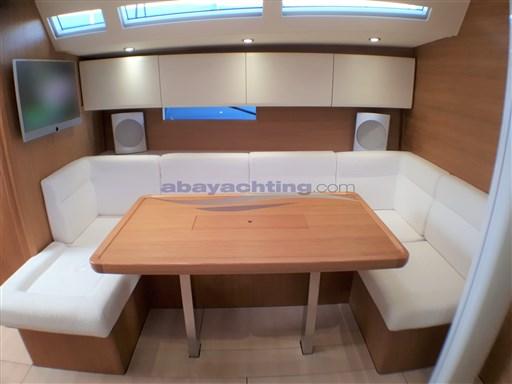 Abayachting Solaris Yachts 42 28