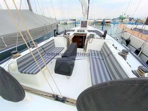 Abayachting Solaris Yachts 42 7