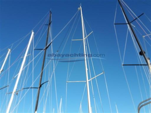 Abayachting Solaris Yachts 42 20
