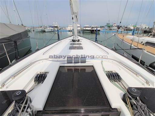 Abayachting Solaris Yachts 42 15