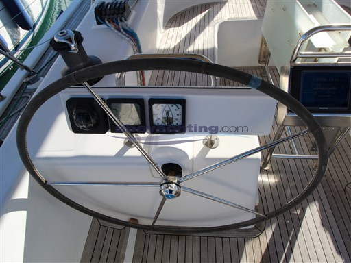 Abayachting Hanse 461 16