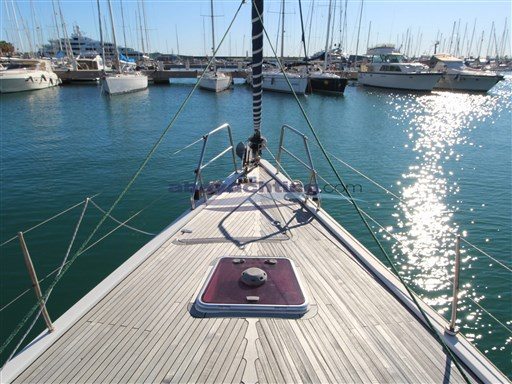 Abayachting Hanse 461 6