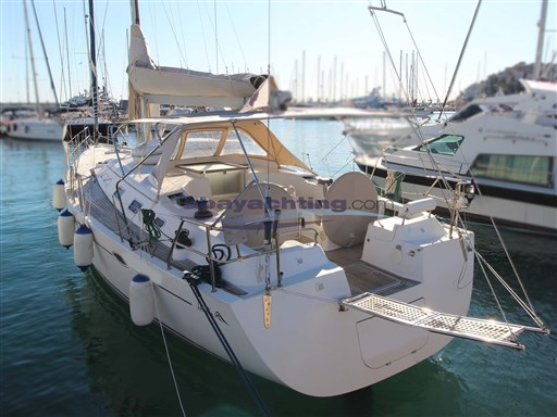 Abayachting Hanse 461 3