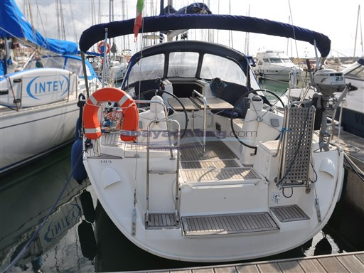 Abayachting Dufour 385 usato-second hand 3