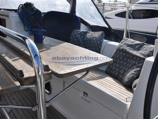 Abayachting Dufour 385 usato-second hand 12