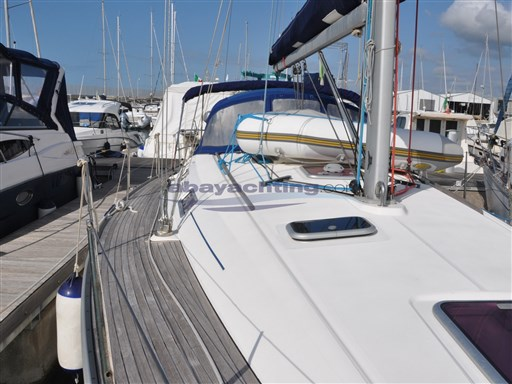 Abayachting Dufour 385 usato-second hand 10
