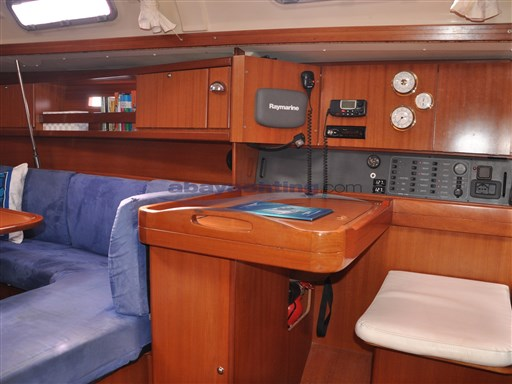 Abayachting Dufour 385 usato-second hand 24