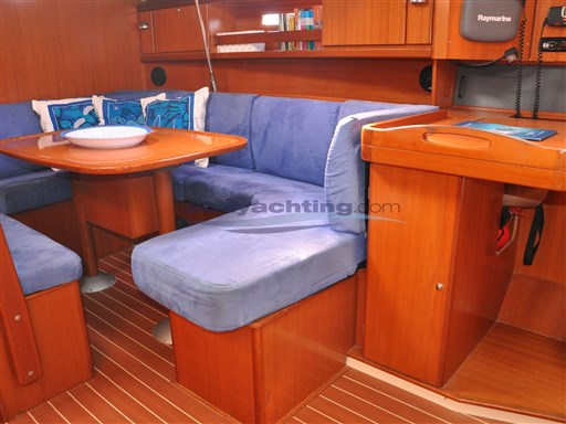 Abayachting Dufour 385 usato-second hand 15