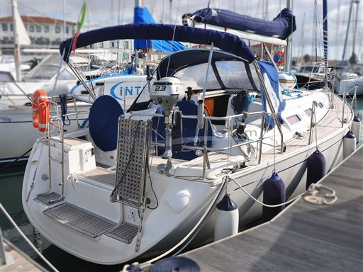Abayachting Dufour 385 usato-second hand 2