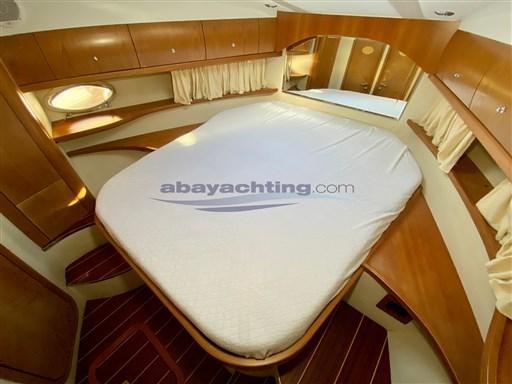 Abayachting Mira 43 usato-second hand usato 21