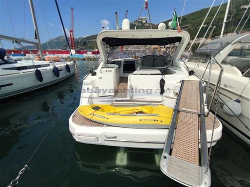 Abayachting Innovazione e progetti Mira 43 usato-second hand 2