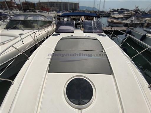 Abayachting Innovazione e progetti Mira 43 usato-second hand 9