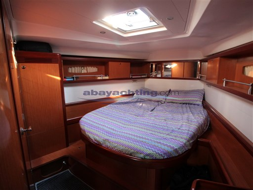 Abayachting Beneteau Oceanis 50 usato-second hand 24