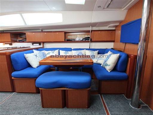 Abayachting Beneteau Oceanis 50 usato-second hand 18