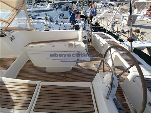 Abayachting Beneteau Oceanis 50 usato-second hand 3