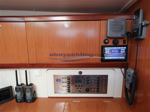Abayachting Beneteau Oceanis 50 usato-second hand 22