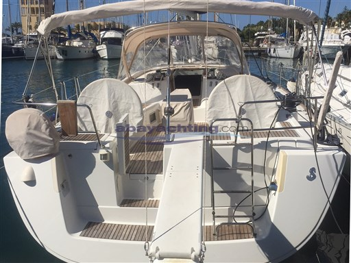 Abayachting Beneteau Oceanis 50 usato-second hand 2