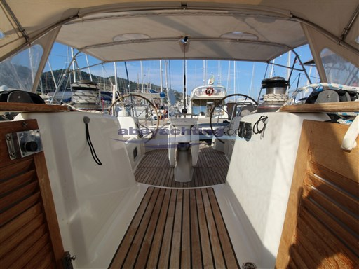 Abayachting Beneteau Oceanis 50 usato-second hand 15