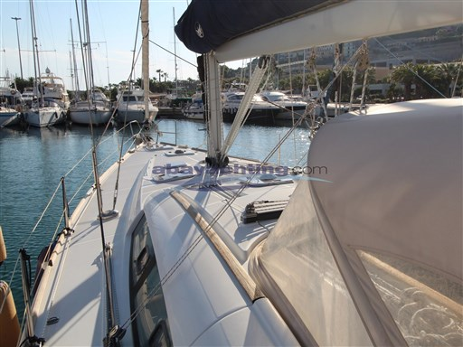 Abayachting Beneteau Oceanis 50 usato-second hand 5