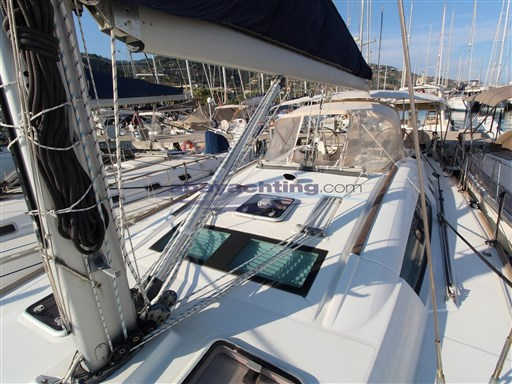 Abayachting Beneteau Oceanis 50 usato-second hand 8