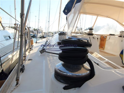 Abayachting Beneteau Oceanis 50 usato-second hand 4