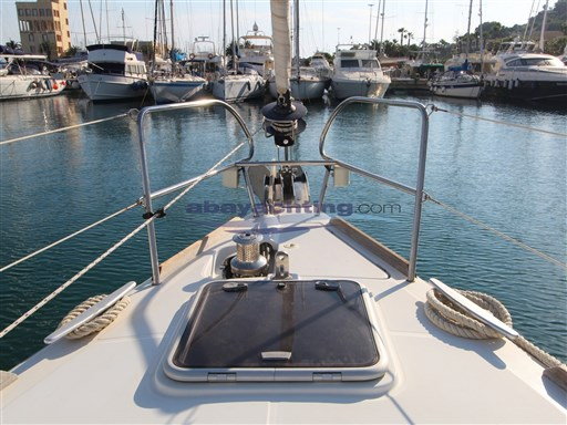 Abayachting Beneteau Oceanis 50 usato-second hand 6