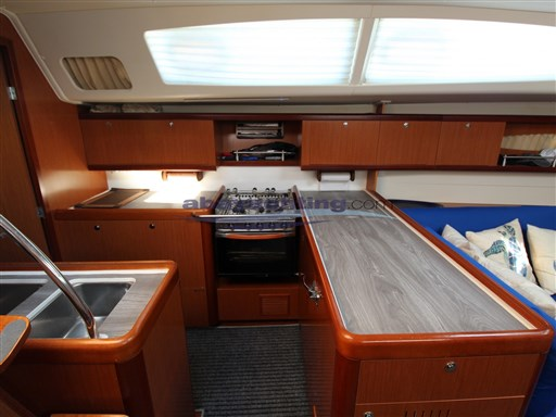 Abayachting Beneteau Oceanis 50 usato-second hand 20