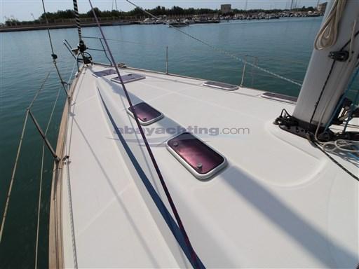 Abayachting Bavaria 46 Cruiser usato-second hand 14