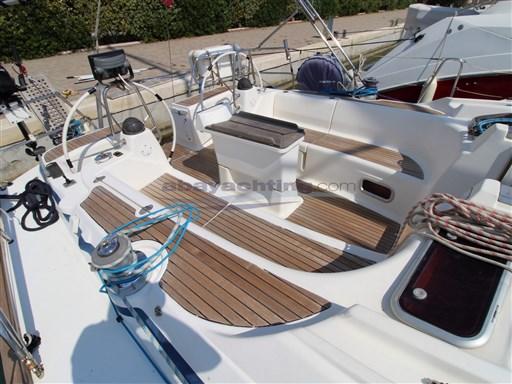 Abayachting Bavaria 46 Cruiser usato-second hand 10