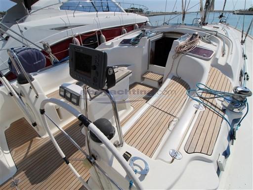 Abayachting Bavaria 46 Cruiser usato-second hand 8