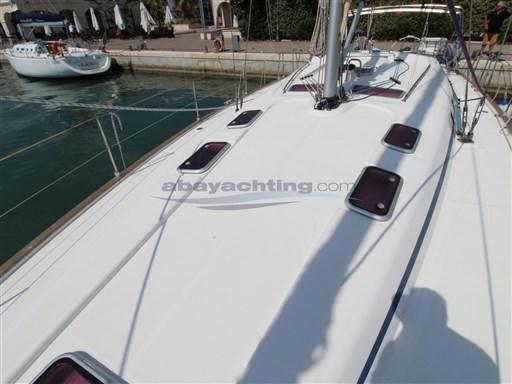 Abayachting Bavaria 46 Cruiser usato-second hand 17