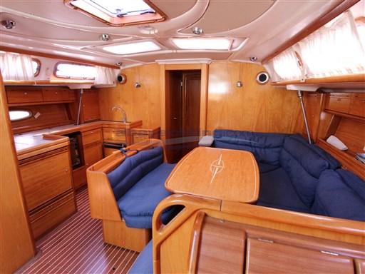 Abayachting Bavaria 46 Cruiser usato-second hand 24