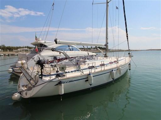 Abayachting Bavaria 46 Cruiser usato-second hand 4