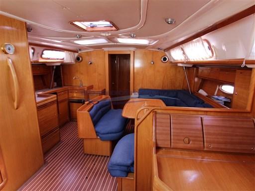Abayachting Bavaria 46 Cruiser usato-second hand 22