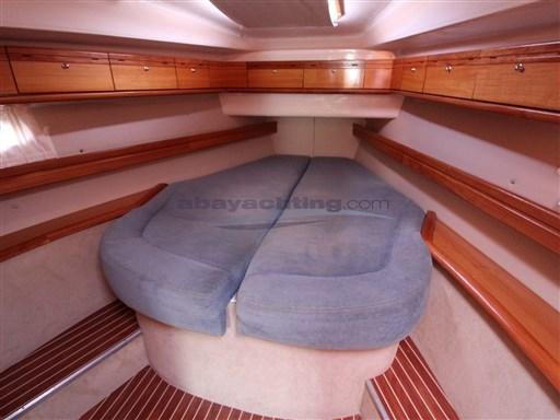 Abayachting Bavaria 46 Cruiser usato-second hand 28