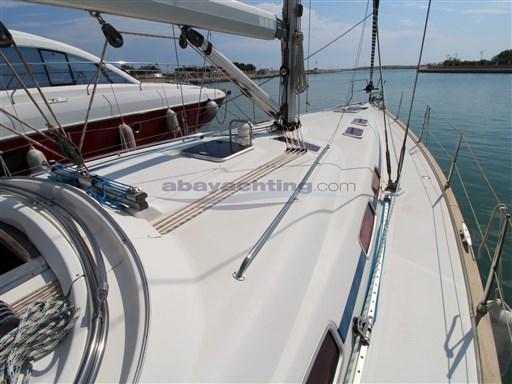 Abayachting Bavaria 46 Cruiser usato-second hand 12