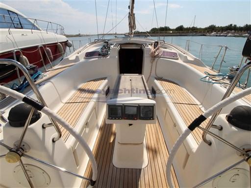 Abayachting Bavaria 46 Cruiser usato-second hand 6
