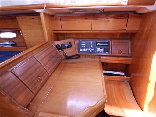 Abayachting Bavaria 46 Cruiser usato-second hand 27