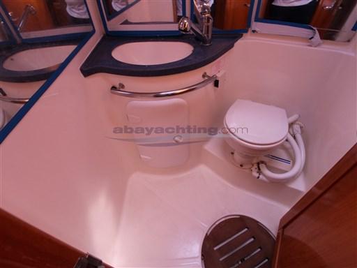 Abayachting Bavaria 46 Cruiser usato-second hand 33