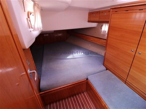 Abayachting Bavaria 46 Cruiser usato-second hand 31