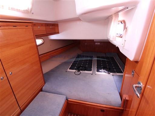 Abayachting Bavaria 46 Cruiser usato-second hand 34