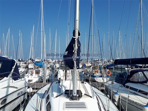 Abayachting X-Yachts X-362 Sport usato-second hand 12