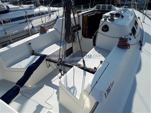Abayachting X-Yachts X-362 Sport usato-second hand 4